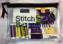 StitchBeauBag5x8