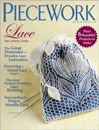 Piecework May 2010