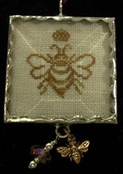 Pendant - Bee